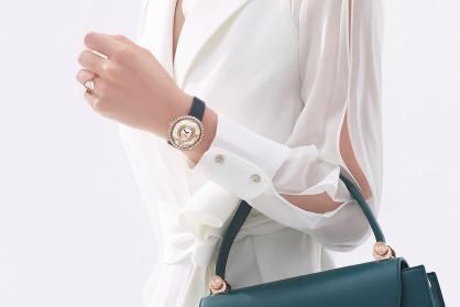 Gợi ý 5 mẫu đồng hồ Chopard tuyệt đẹp dành cho phái đẹp