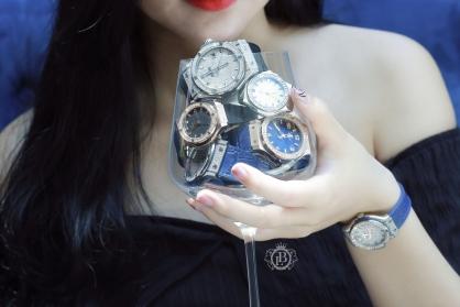 Top 5 mẫu đồng hồ nữ được yêu thích nhất hiện nay