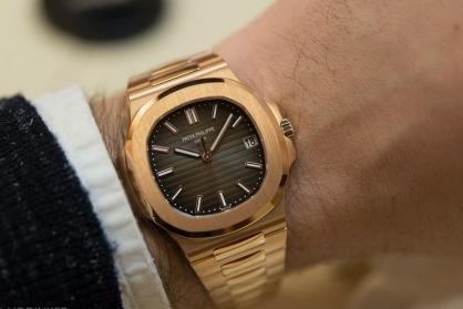 Boss Luxury gợi ý 5 mẫu đồng hồ dành cho các quý ông công sở