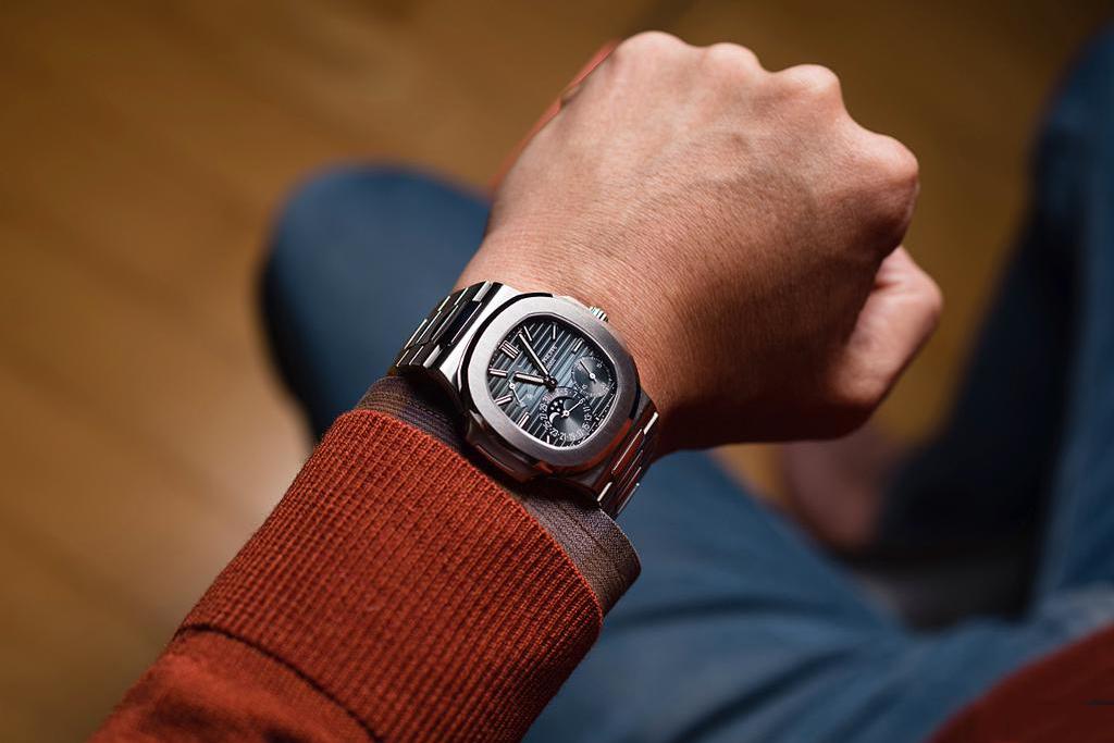7 mẫu đồng hồ lý tưởng nhất dành cho các doanh nhân