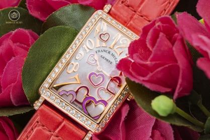 Boss Luxury bật mí 5 mẫu đồng hồ cao cấp tuyệt đẹp dành tặng nàng nhân ngày 8/3