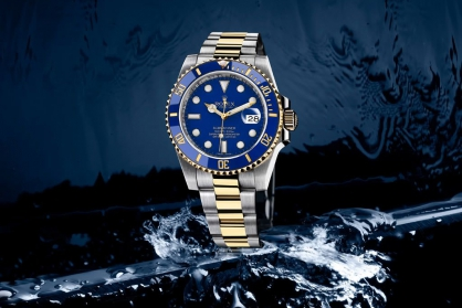 Top 5 mẫu đồng hồ Rolex mang tính biểu tượng được săn đón nhiều nhất bởi giới điệu mộ