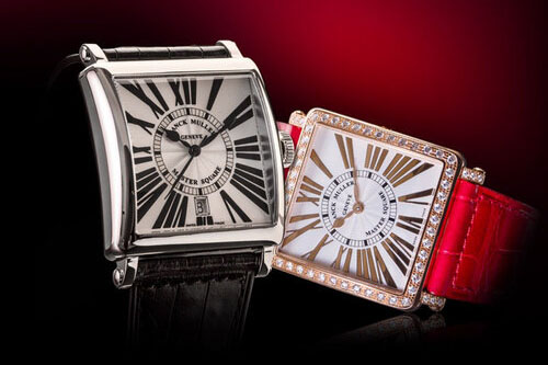 Top 6 đồng hồ Franck Muller ấn tượng nhất dành cho phái đẹp