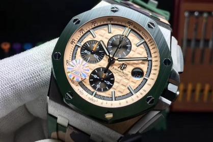 Gợi ý 5 mẫu đồng hồ Audemars Piguet thể thao dành cho các quý ông