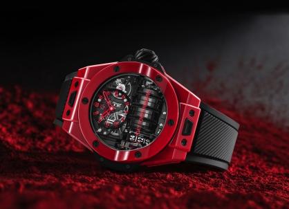 Top 6 mẫu đồng hồ Hublot đình đám được ra mắt vào đầu năm nay