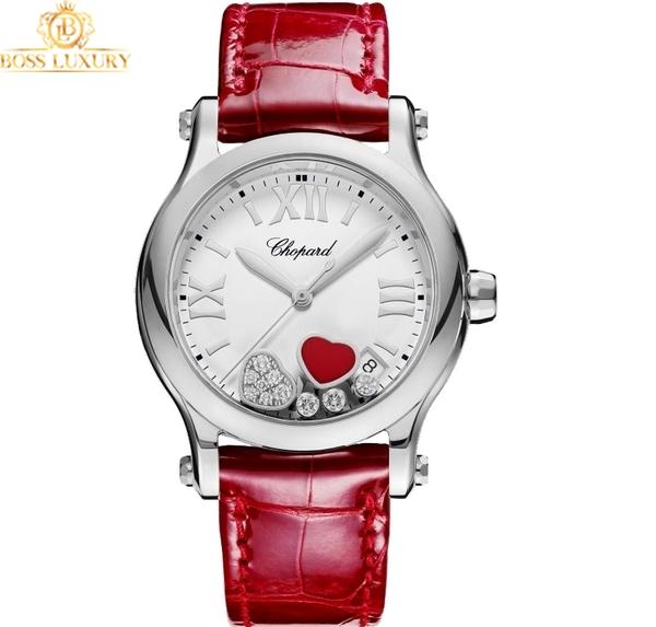 Đồng hồ Chopard Happy Sport món quà dành riêng cho các quý cô cá tính