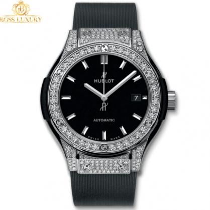 Bộ sưu tập đồng hồ Hublot Automatic nữ