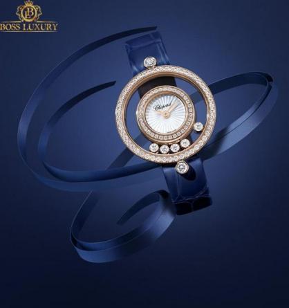 Đồng hồ Chopard chính hãng Thụy Sĩ niềm đam mê của các ngôi sao