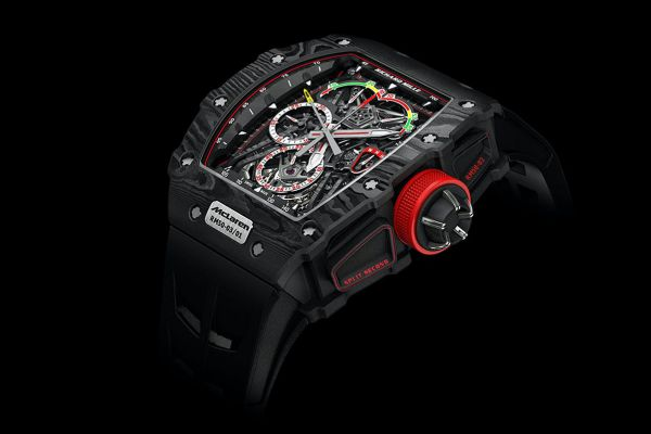 Richard Mille RM 50-03 Tourbillon McLaren F1
