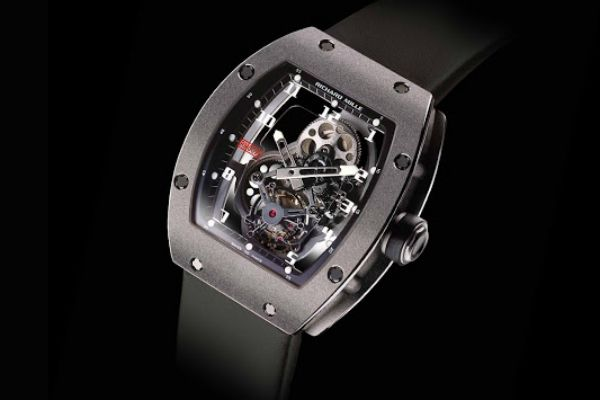 Richard Mille RM 009 Tourbillon Felipe Massa