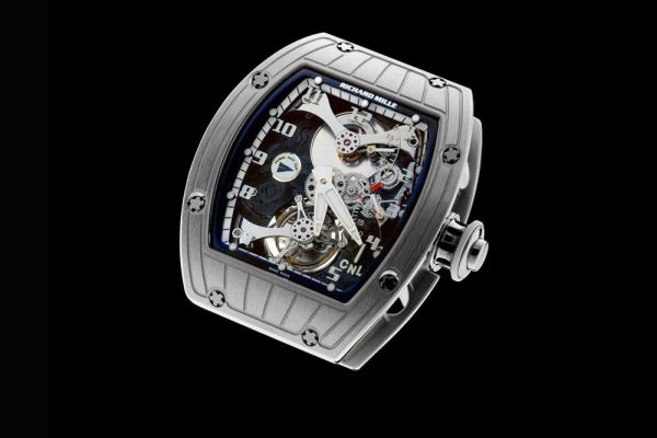 Richard Mille RM 014 Tourbillon Perini Navi