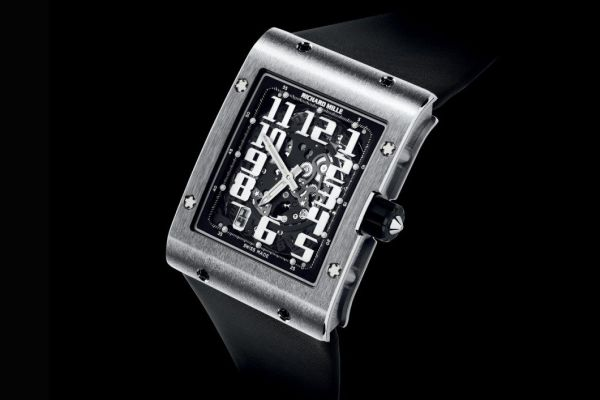 Richard Mille RM 016 Automatic Winding Extra Flat