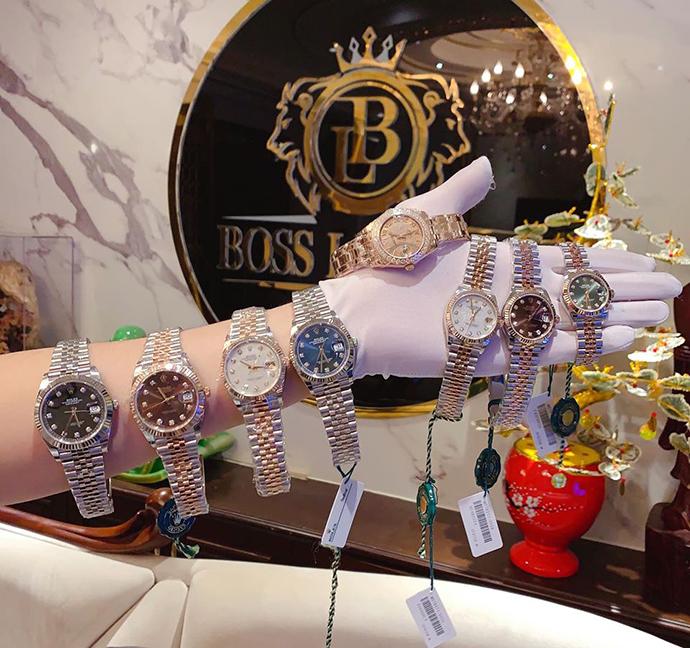 Mua đồng hồ Rolex chính hãng ở đâu uy tín, giá tốt tại Hà Nội