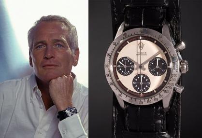 Chiêm ngưỡng 5 chiếc đồng hồ Rolex đắt nhất thế giới