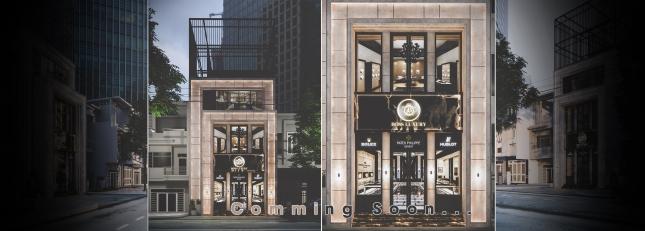 Chào đón 'diện mạo mới' của Boss Luxury Hà Nội 60 Ngô Quyền