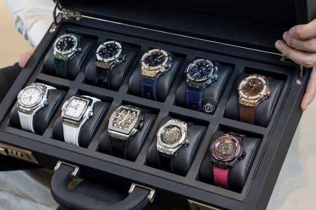 Boss Luxury chỉ ra 5 lưu ý quan trọng khi chọn mua đồng hồ cao cấp