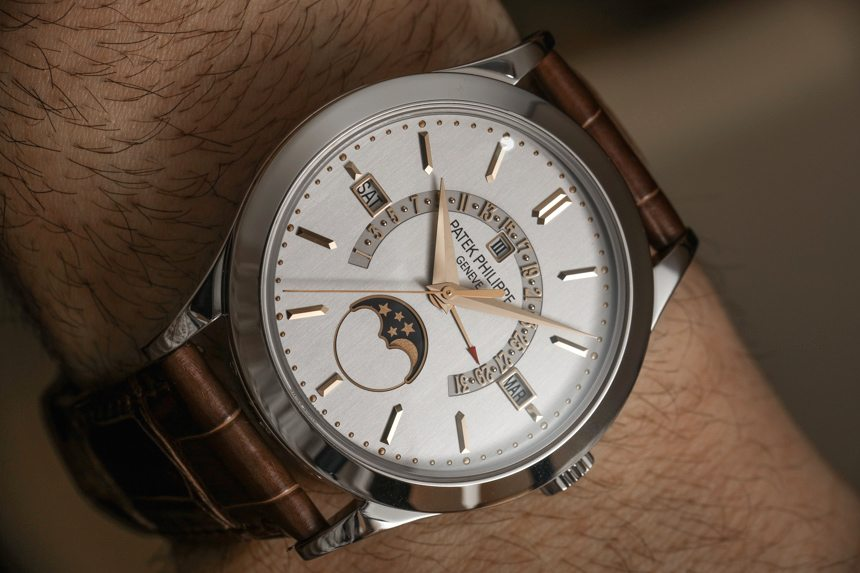 Đồng hồ Patek Philippe Grand Complications 5496P