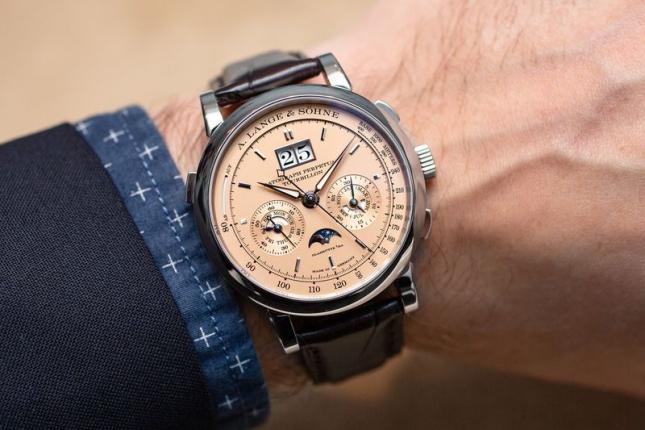 4 Mẫu đồng hồ Lịch vạn niên đỉnh cao cơ khí dưới 150.000 USD