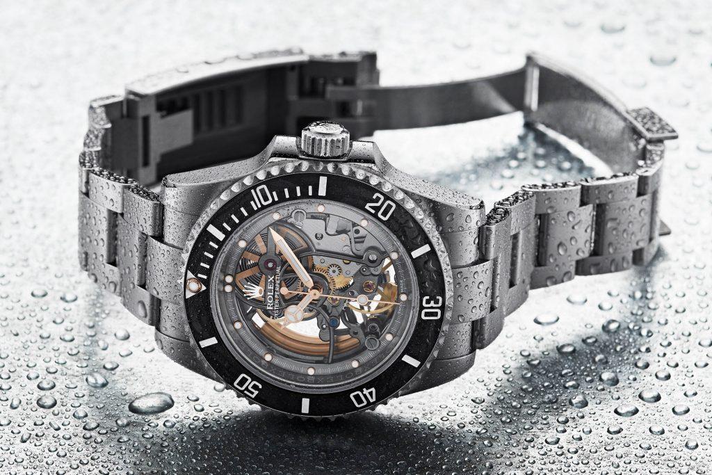 Giá đồng hồ Rolex chính hãng là bao nhiêu tiền? Bảng giá 2021