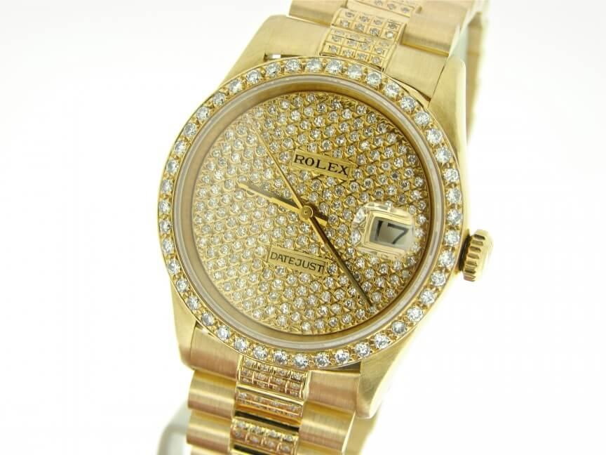 Top 5 mẫu đồng hồ Rolex dành cho nữ có sức hút lớn nhất trên thị trường