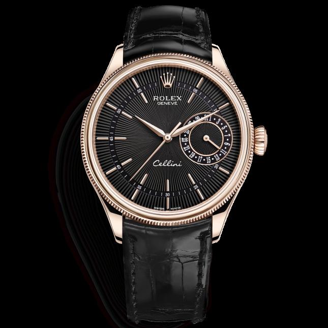Rolex Cellini Date 50515 – Đồng hồ thanh lịch nhất trong bộ sưu tập Cellini