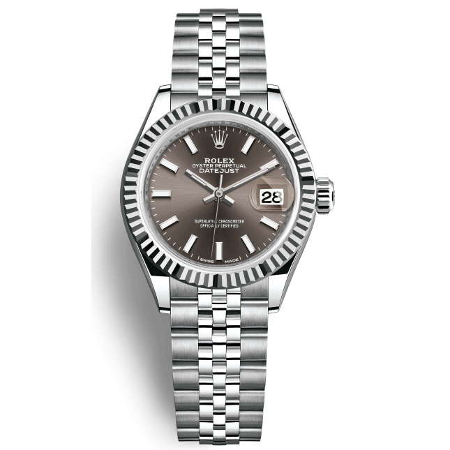 """Lady-Datejust 279174: """"Tuyệt sắc giai nhân"""" trong nhà Rolex"""