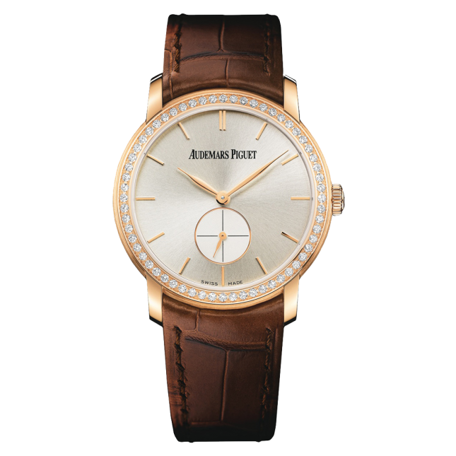 Audemars Piguet Ladies Jules Audemars Manual Wind