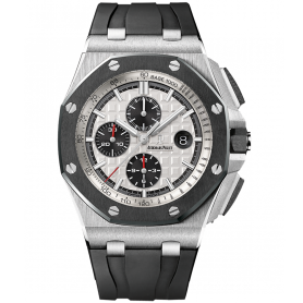 Audemars Piguet Royal Oak Offshore Steel 44mm
