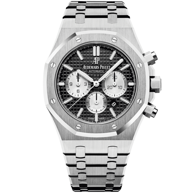Audemars Piguet Royal Oak Chronograph 41mm