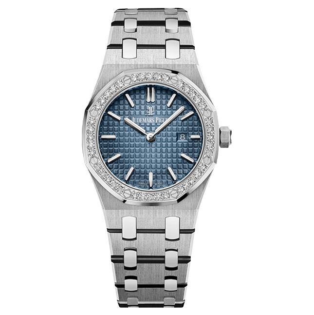 Audemars Piguet Royal Oak Quartz