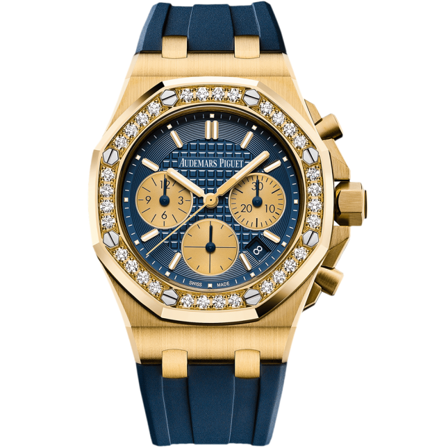 Audemars Piguet Royal Oak Offshore Selfwinding Chronograph Limited Edition 26231BA.ZZ.D027CA.01 37mm