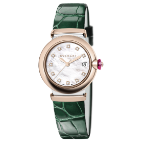 BVL Gari Lvcea Watch 102640