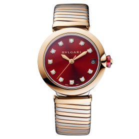 BVL Gari Lvcea Watch 103123