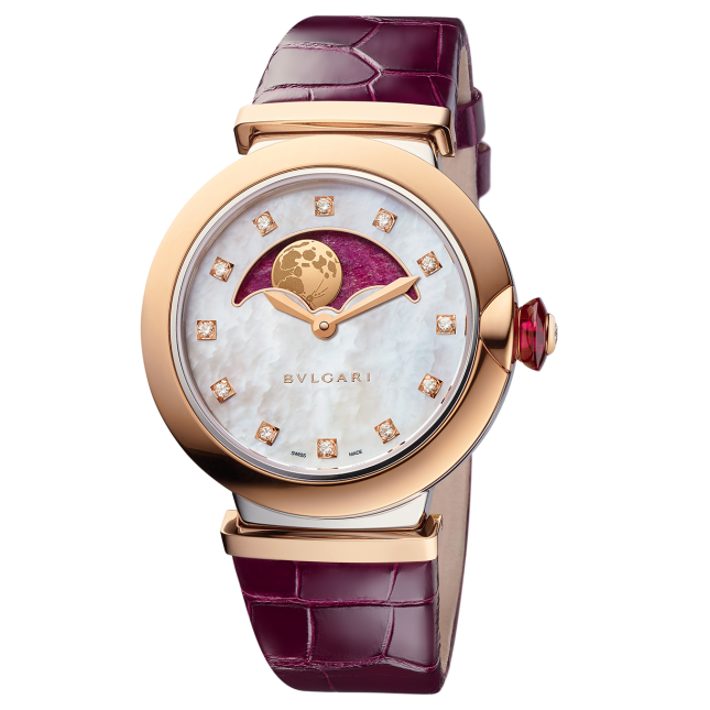 BVL Gari Lvcea Watch