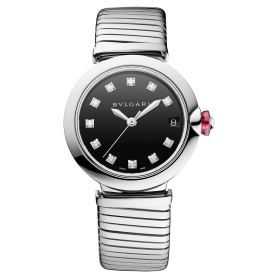 BVL Gari Lvcea Tubogas Watch 102953