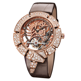 BVL Gari Serpenti Jewellery Watches Watch 102724