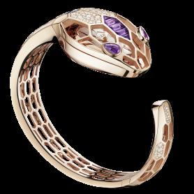 BVL Gari Serpenti Jewellery Watches Watches 103056