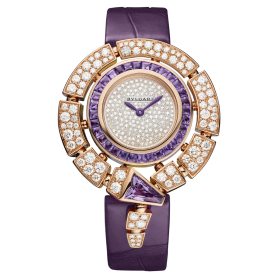 BVL Gari Serpenti Jewellery Watches Watches