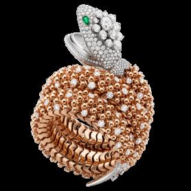 BVL Gari Serpenti Secret Watches Watches