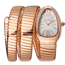 BVL Gari Serpenti Tubogas Watch 103002