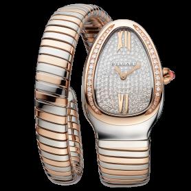 BVL Gari Serpenti Tubogas Watches 103150