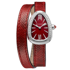 BVL Gari Serpenti Watch 102780