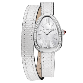 BVL Gari Serpenti Watch