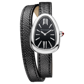 BVL Gari Serpenti Watch 102782