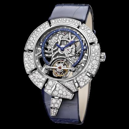 BVL Gari Serpenti Jewellery Watches Watch