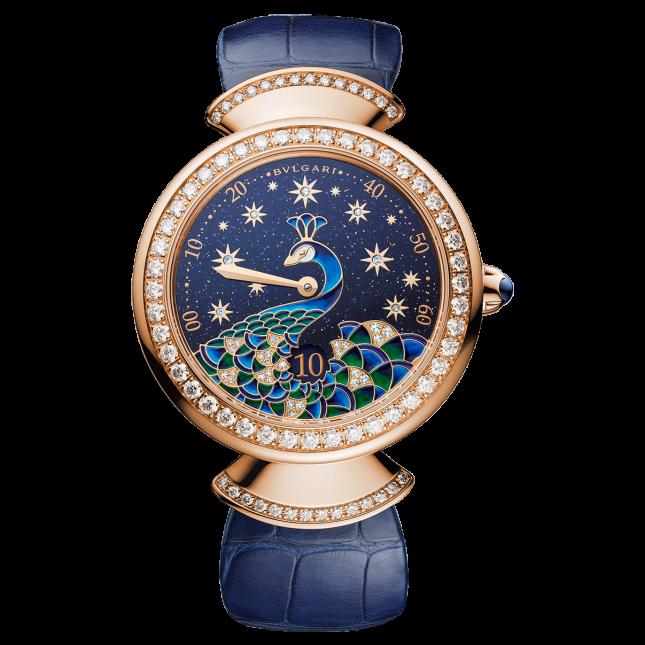 BVL Gari DIVAS' DREAM Watch 103114
