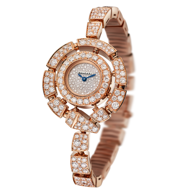 BVL Gari Serpenti Jewellery Watches Watch