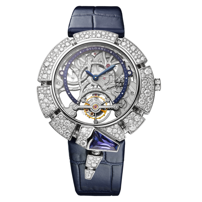BVL Gari Serpenti Jewellery Watches Watch 102723
