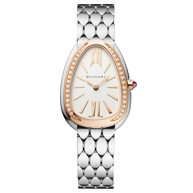 BVL Gari Serpenti Seduttori Watches 103143