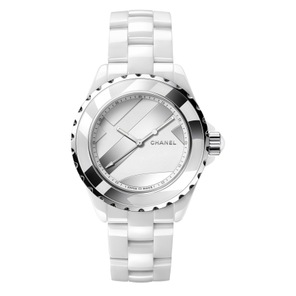 Chanel J12 Untitled H5582